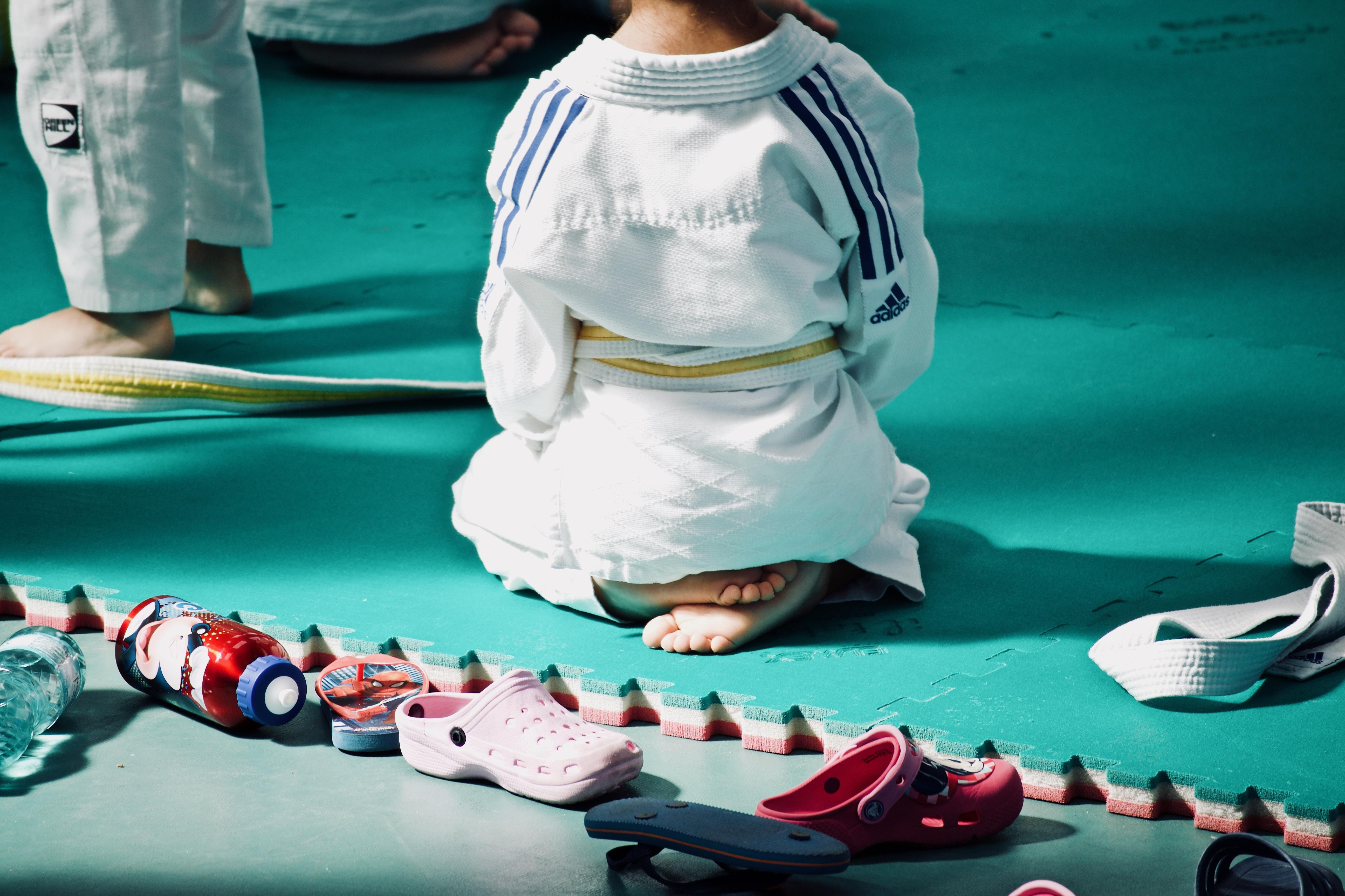 Rentrée passion judo 35